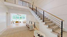Dream Home Design, House Design, Billionaire Homes, Mansion Tour, Modern Family House, New York Loft, New York Homes, Loft House, 3d Home