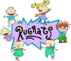 "Rugrats | Community Post: 49 TV Shows That ""Keeping Up With The Kardashians"" Has Lasted Longer Than"