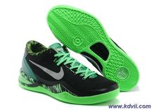 purchase cheap 77cbb de782 Buy Men s NK Kobe 8 Elite Low Basketball Shoes Black Green Super Deals from  Reliable Men s NK Kobe 8 Elite Low Basketball Shoes Black Green Super Deals  ...