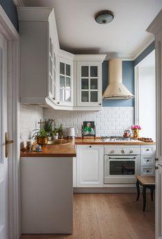скандинавская кухня