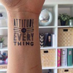 yazı bilek dövmeleri bayan quote wrist tattoos for women