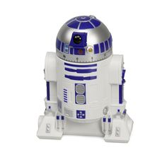Amazon.com: Star Wars Kitchen Timer - R2D2 Countdown Timer with Rotating Head: Kitchen & Dining