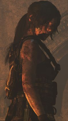 Rise of the Tomb Raider art. Game Art, Wallpaper, Rise Of The Tomb, Tomb Raider Lara Croft, Tomb Raider Game, Resident Evil Girl, Life Is Strange, Pictures, Warrior Woman