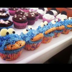 Fundraising Idea: Selling cakes at school / college.