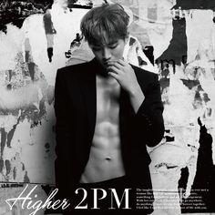 Chansung my bias and my kpop group forever Jay Park, Korean Boy Bands, South Korean Boy Band, Lee Junho, Taecyeon, Poses For Men, Lee Joon, Korean Artist, Asian Men