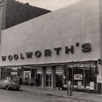 Woolworth's Mac N Cheese (copy Cat) Recipe