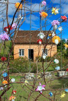 Pomerode, Santa Catarina - (by Fernando Pasold)