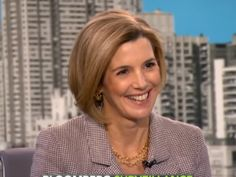SALLIE KRAWCHECK: The Top 5 HR Mistakes I Saw During My Wall Street Career