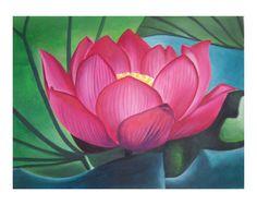 292 Best Lotus Images Lotus Flower Flower Watercolor Lotus