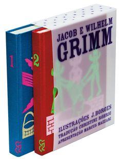 Contos dos irmãos Grimm.