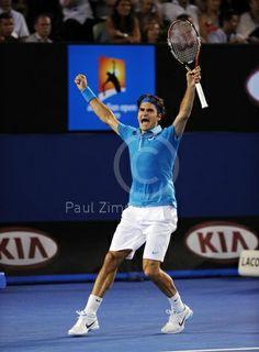 Australian Open Australian Open, Sports Photos, Roger Federer, Winter Olympics, Winter Sports, Tennis Racket, Famous People, King, Winter Olympic Games