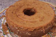 BOLO DE MEL - Do livro A Cozinheira e o Guloso Este bolo é maravilhoso!!!! Você pode serví-lo quente – é só aquecer as fatias na hora em que for servir – com sorvete de frutas. Nós experimentamos com…
