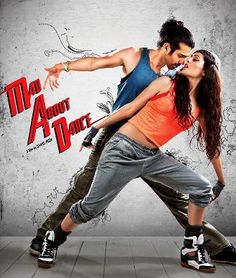 MAD ABOUT DANCE MOVIE Review, Cast, Songs, Poster, Release Date