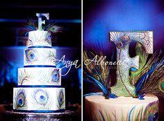 AA: Amazing cake!