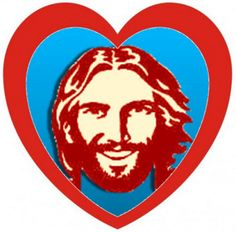 Jesus in our hearts