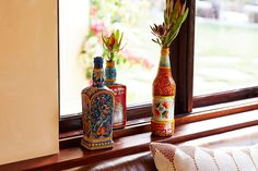 Truck Art: The Tradition That Inspired Our Bombay Bazaar Collection Bombay Bazaar, Truck Art, World Market, Picture Frames, Home Goods, Decor Ideas, Entertaining, Traditional, Inspired