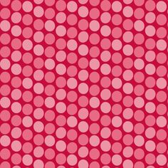 Amy Reber Designs #textiledesign #fabric #polkadots #bedding #curtains #pillows