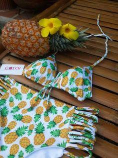 CORAL PIÑA  #fashion #swimwear #exclusive #women #design  #summer #cali #colombia #follow #pineapple #coralvestidosdebano #coralswimwear