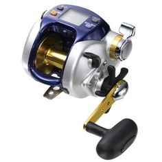 Daiwa Hyper Tanacom 500-f Big Game Electric Reel NIB * You can find more details by visiting the image link.