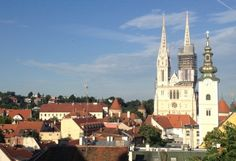 Top 9 reasons to #VisitZagreb #AccommodationinZagreb without agency commission - direct link: http://www.croatia-accommodation.info/croatia-accommodation/continental_croatia/zagreb
