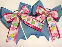 Stacie Yellen's Belle and Bow
