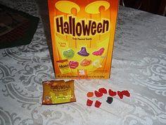 Halloween Fruit Snacks