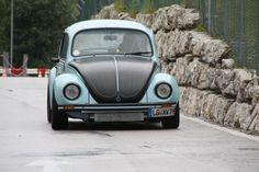 Porsche Salzburg Super-Beetle