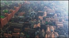 incredible-minecraft-creations