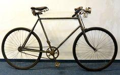 Opel Halbrenner Oldtimer Fahrrad Vintage Bicycle 1924 Velo Ancien Bike Radsonne | eBay