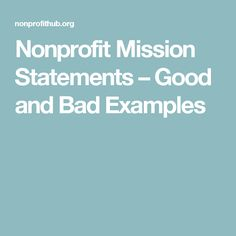 Examples of Personal Core Values | Vision And Mission Statement ...