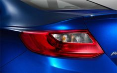 The smallest design details sometimes make the biggest difference, like the styling of the taillights.