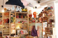 Little Drom Store - Singapore