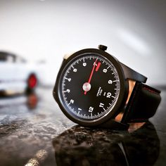 A well positioned #RL72 #watch approaching the limit. GuardsRed-Design.com