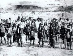 Wounded Knee Massacre  ps. Tears r hard to stop, think its a horrible act of the{ white man} to slaughter the Humans, they were here first. I am proud of my Indian heritage. It shows how our government is so greedy, They should be ashamed of what they did to the Indian Nations. One wonders how they slept at nite, knowing what they did. Makes me sick. Mary Lackey's opinion. I stand by it.