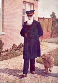 an introduction to the history of the salvation army founded by william booth One army – the series one rmy the salvation army defines itself with an international mission statement: the salvation army.