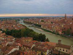 Italy, Verona <3
