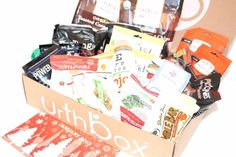 @urthbox Review January 2015