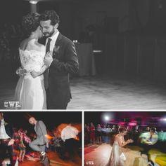 Downtown Nashville Real Wedding | SheHeWe Photography   #SheHeWe #W101Nashville #NashvilleWedding