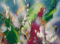 My work. see all my paintings at www.kunstoort.nl