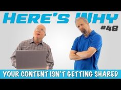 Here's Why Your Content Isn't Getting Shared
