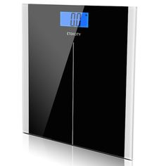 Get ready for your New Year's health and fitness resolutions with this Etekcity Digital Body Weight Bathroom Scale! Only $15.88! Normally $55.00! If you want it, get it now! Get Free Shipping on orders over $35.00 or more or sign up for a free trial of Amazon Prime, Amazon Mom or Amazon Student and get …