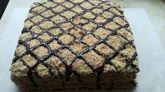 Domácí poctivá marlenka s jednoduchou přípravou! Sweet Desserts, Sweet Recipes, Dessert Recipes, Cake Cookies, Cupcakes, Non Plus Ultra, Pavlova, Deserts, Food Porn