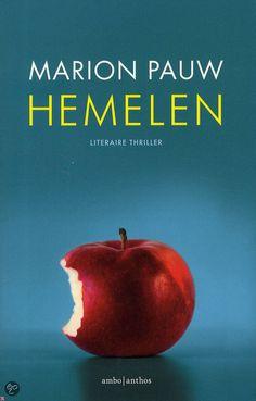 Hemelen Marion Pauw heeft met 'Hemelen' opnieuw een spannende thriller geschreven met herkenbare thema's als jaloezie, overspel en verraad. De schrijfster beleefde haar definitieve doorbraak bij het grote publiek met haar thriller Daglicht. Daarna schreef ze de thrillers Zondaarskind en Jetset.
