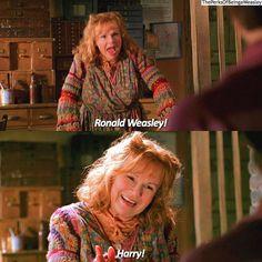 Non dimenticheremo mai le scene dei Weasley Harry Potter Puns, Harry James Potter, Harry Potter Anime, Harry Potter Universal, Harry Potter Characters, Harry Potter World, Ron Weasley, Fan Art, Hogwarts