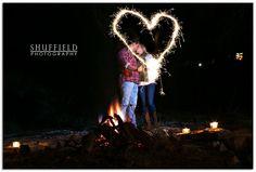 Brenna & Mason ~ E Session & Styled Shoot » Shuffield Photography Blog