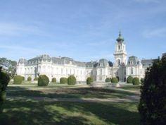 Keszthely - Schloss Festetics