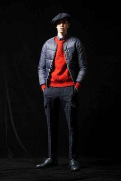 Artyz by Designer Onozaki Tomo Takashi Fall/Winter 2013 Lookbook | Trendland: Design Blog & Trend Magazine