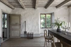 my scandinavian home: Step inside a beautifully simple Swedish island retreat (Gotland) Swedish Style, Step Inside, Scandinavian Home, Interior Inspiration, Inspiration Boards, Interior And Exterior, Exterior Paint, Exterior Design, Living Spaces