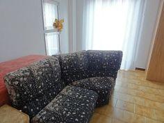 Appartamento secondo piano LATO Monte, camera letto