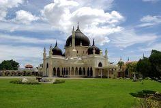 Zahir Mosque – Kedah, Malaysia